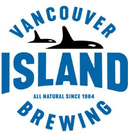 The Vancouver Island Brewing Company is one of the locally owned and operated beer crafters featured on the Rolling Barrel Van Tour.